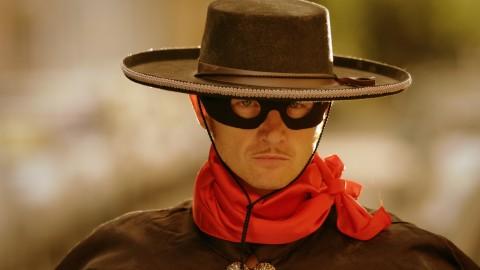 Zorros Erwachen